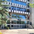 Grandstand - Calgary Location for Offsite Jury Trials